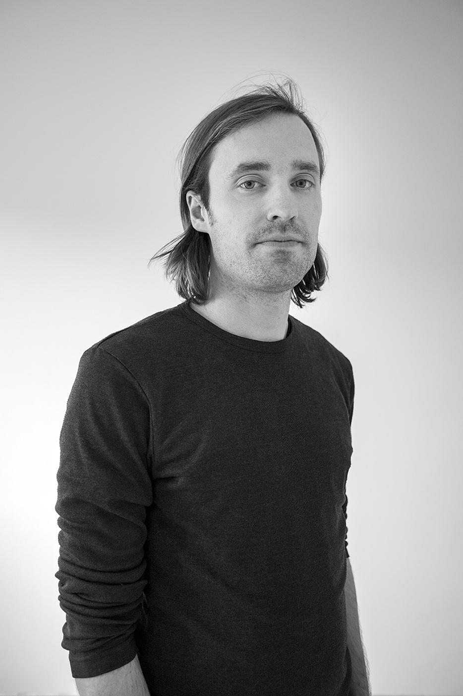 Petter Slaatrem Titland, leder Attac Norge (Foto: Hans Nøstdahl)