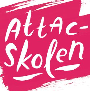 Attac-skolen logo 310x315