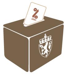 Solidaritetsbarometeret - Stortingsvalget 2013