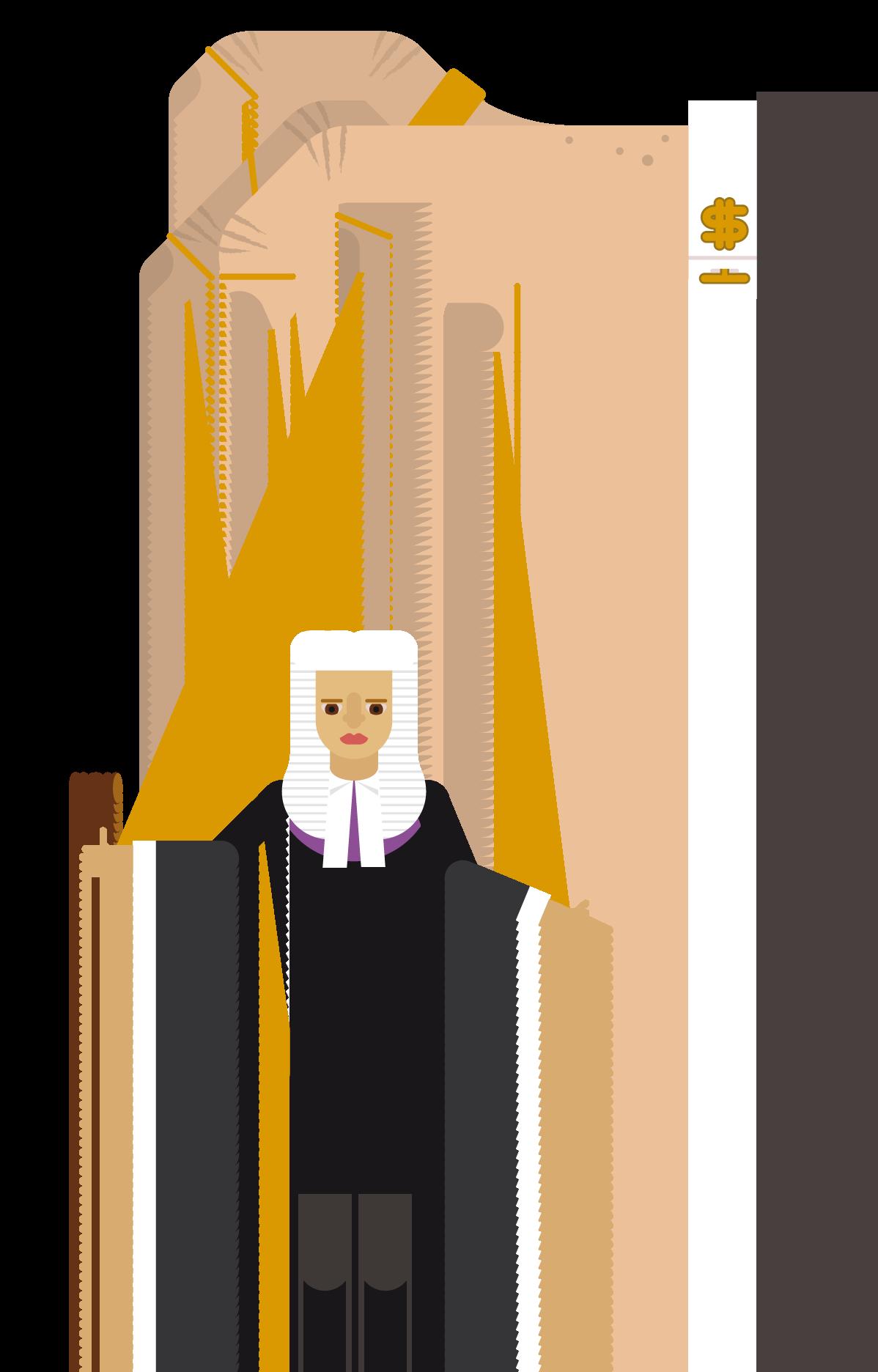 Eget rettsystem for multinasjonale selskaper