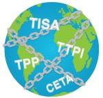 Traktatene som vil dominere verden