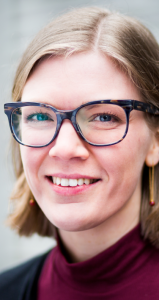 Marie Sneve Martinussen