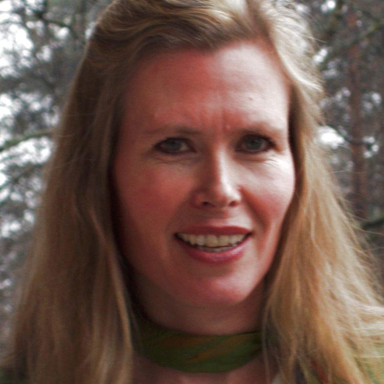 Gørild Heggelund