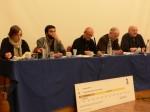 """Paneldebatt på konferansen """"En annen verden er mulig"""" i 2010"""