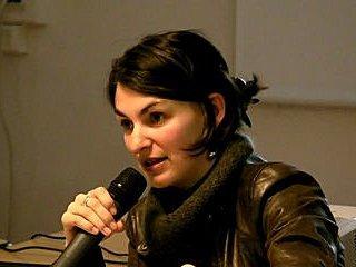 Aurélie Trouvé