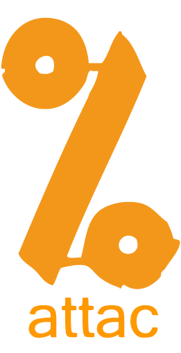 Attacs logo