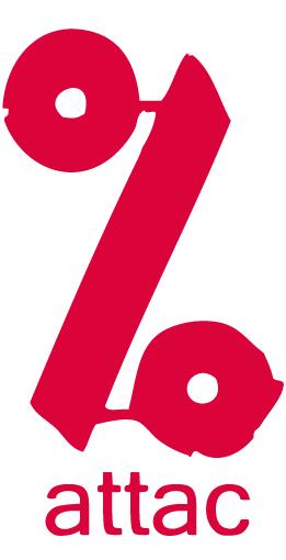 Rød logo