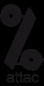 Svart logo