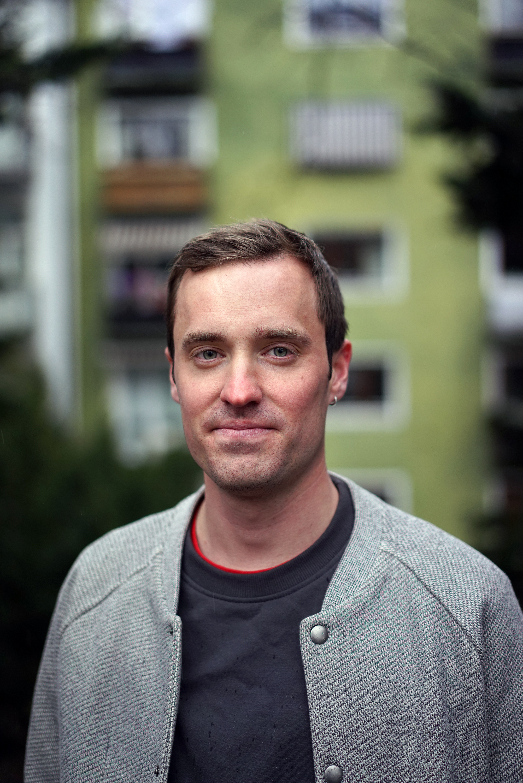 Petter Slaatrem Titland