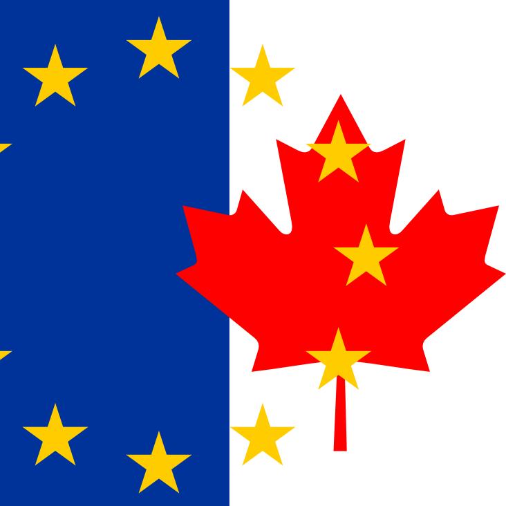 CETA er en handelsavtale mellom EU og Canada