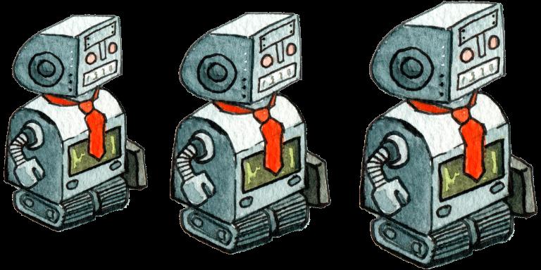 Finansroboter