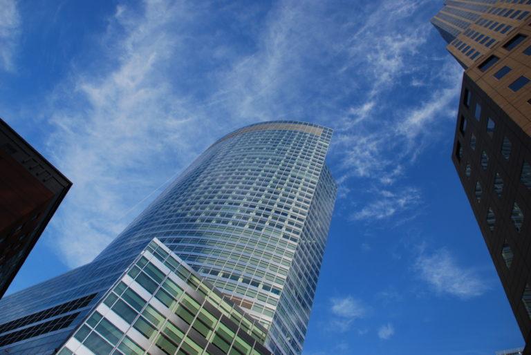 World Financial Center, New York