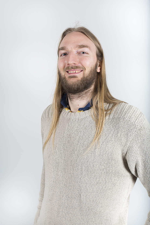 Joakim Møllersen