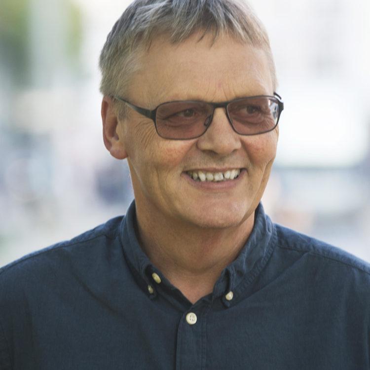 Odd Haldgeir Larsen