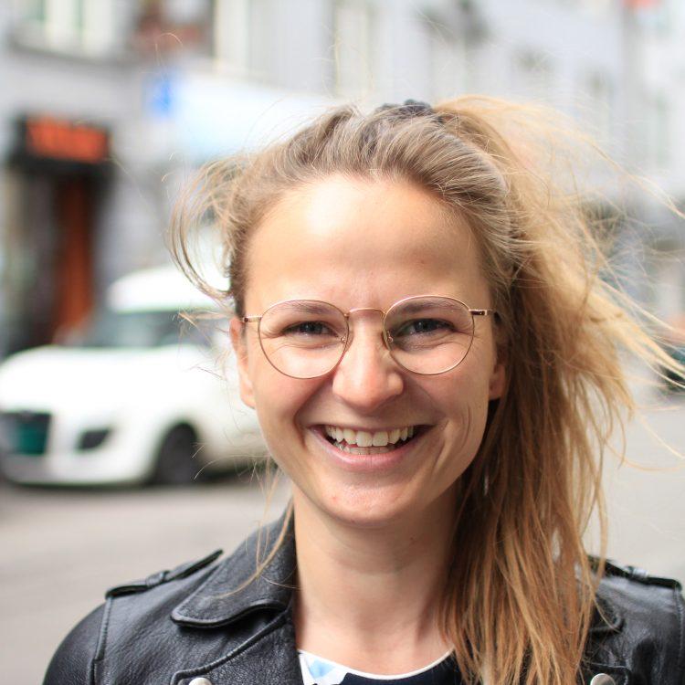 Martine Kopstad Floeng