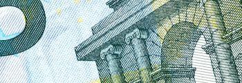 Euro blir innført