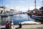 Aktivistsamling i Arendal 14.-15. august og Arendalsuka 2021