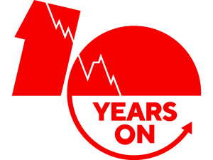 10 years on