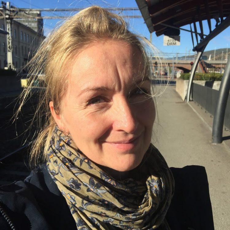 Grethe Thorsen