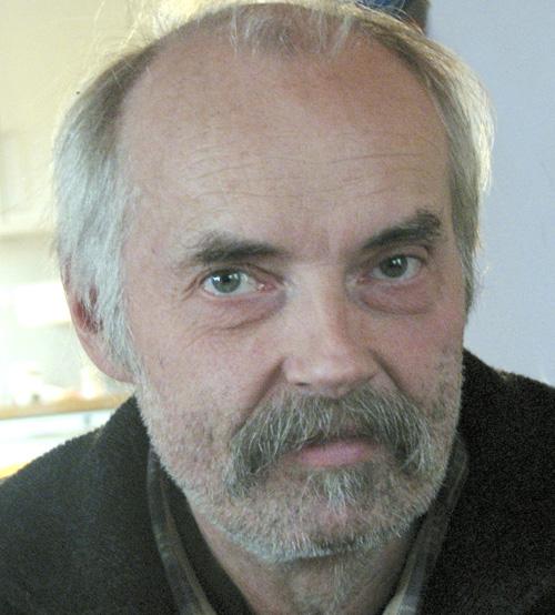 Dag Hallvard Ystgaard