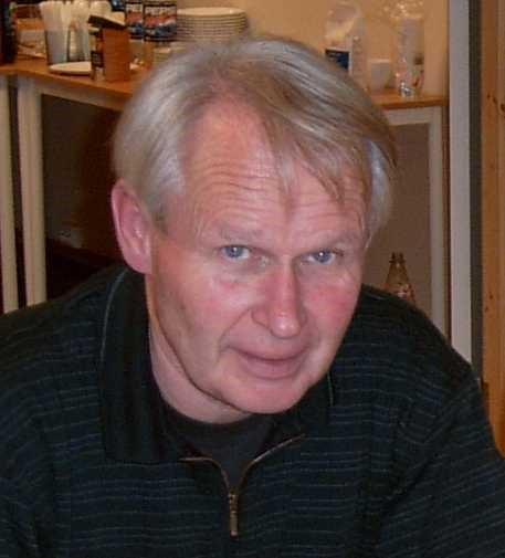 Nils Tore Gjerde