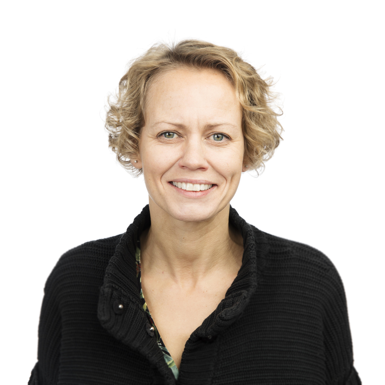 Tina Søreide