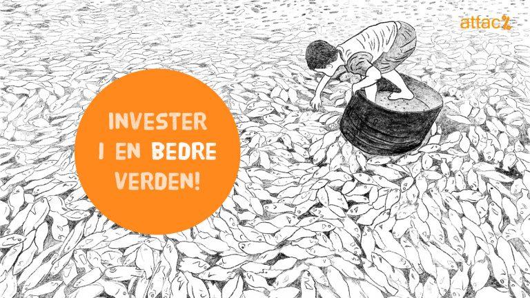 Invester i en bedre verden