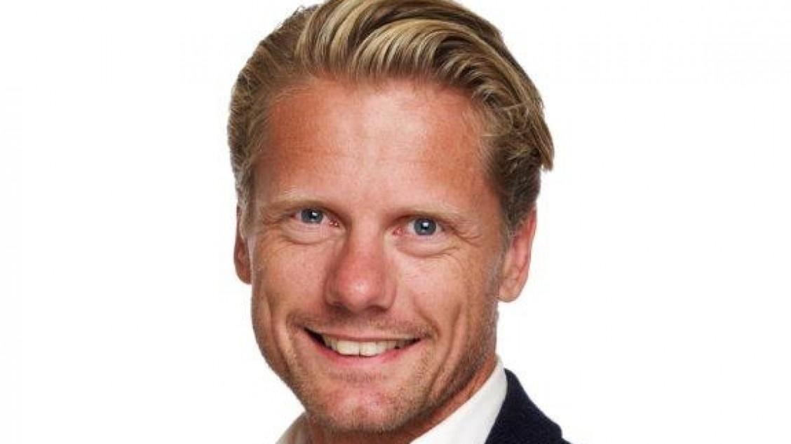 Kjetil Staalesen