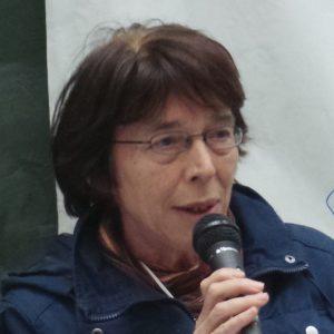 Sally Burch