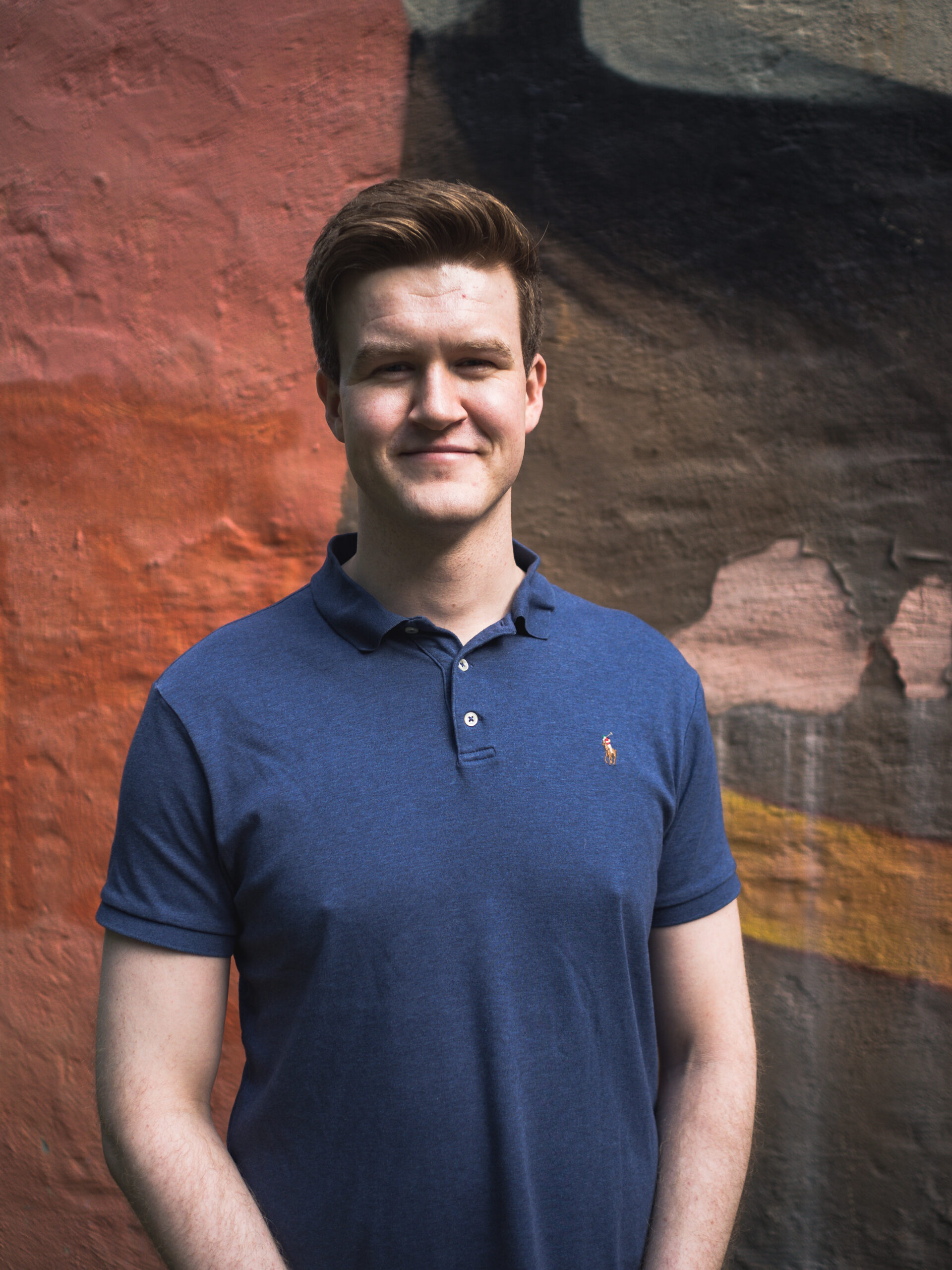 Håkon Edøy Hanssen