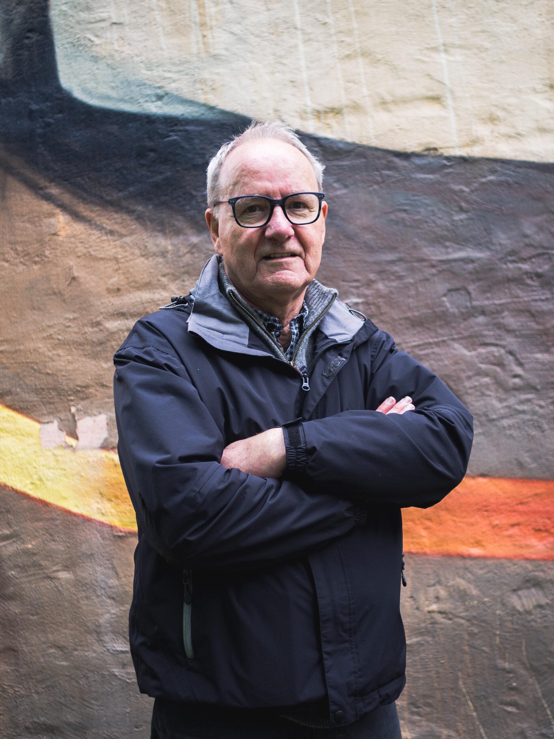 Ivar Johansen
