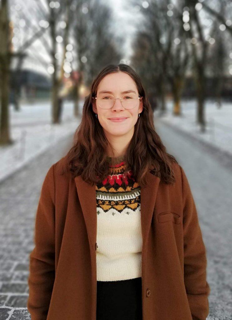 Tina Andersen Vågenes