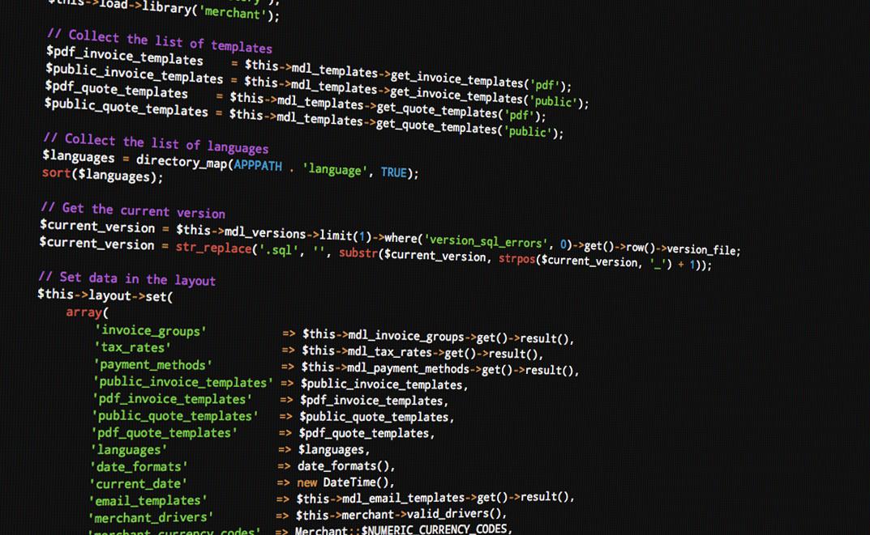 Åpen kildekode (illustrasjon)