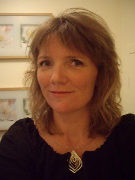 Ingrid Yndestad