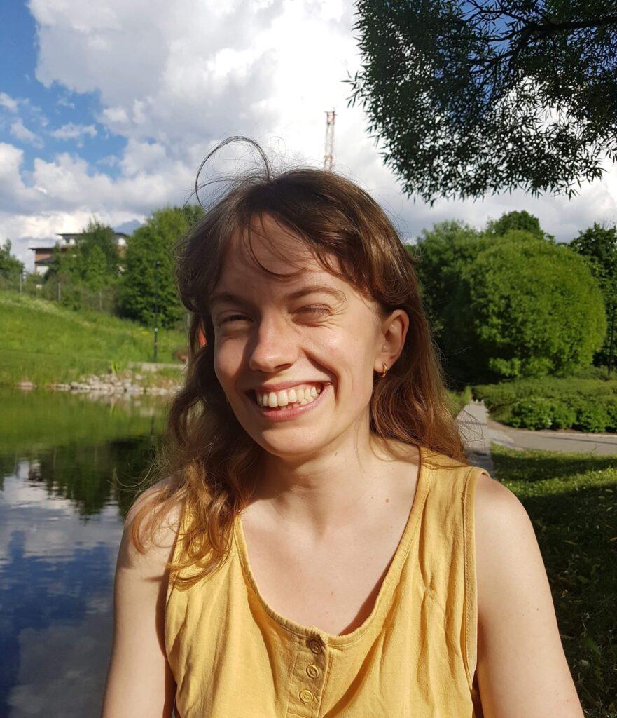 Astrid Bragstad Gjelsvik