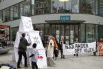 Aksjonsworkshop for Attac-aktivister